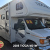 RV for Sale: 2008 M31W