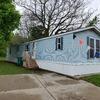 Mobile Home for Sale: Meadows Mobile Home Park, Alma, MI