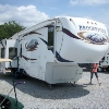 RV for Sale: 2011 Brookstone 366RE