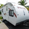 RV for Sale: 2010 CHEROKEE WOLF PUP 16P