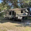 RV for Sale: 2017 Cyclone