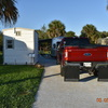 RV Lot for Rent: The Great Outdoors, Titusville, FL
