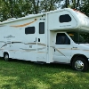 RV for Sale: 2008 JAMBOREE SPORT 31W