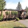 Mobile Home for Sale: Manuf, Dbl Wide Manufactured < 2 Acres, Bungalow - Worley, ID, Worley, ID