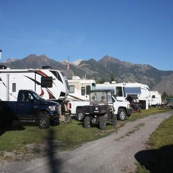 RV Parks for Sale in Idaho