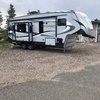 RV for Sale: 2019 GLACIER PEAK F26RKS