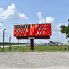 Billboard for Rent: CAMPER SOUTH, Sebring, FL
