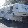 RV for Sale: 2008 Montana Fifthe Wheel Series