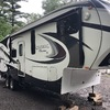 RV for Sale: 2013 CHAPARRAL BHS345