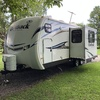 RV for Sale: 2012 OUTBACK 250RS