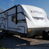 RV for Sale: 2021 KODIAK 242RBSL