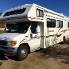 RV for Sale: 2005 Minnie