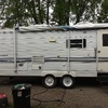 RV for Sale: 2003 TRAVEL TRAILER