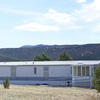 Mobile Home for Sale: Single Level,Mobile w/Add-On, Manufactured/Mobile - Nutrioso, AZ, Nutrioso, AZ