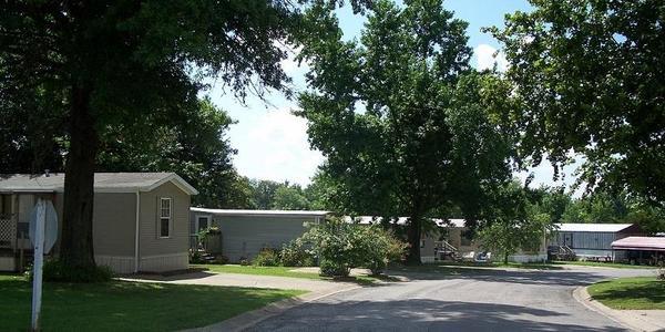 Oak Grove Village - Directory - mobile home park in Mt ... on