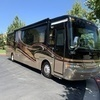 RV for Sale: 2008 CAMELOT 40PDQ
