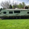RV for Sale: 2014 WHITE HAWK ULTRA LITE 31DSLB
