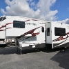 RV for Sale: 2012 RAPTOR 410LEV