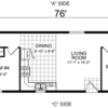New Mobile Home for Sale: Chesterfield by Champion Home Builders