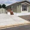 Mobile Home for Sale: 2 Bed 2 Bath 2017 Fleetwood