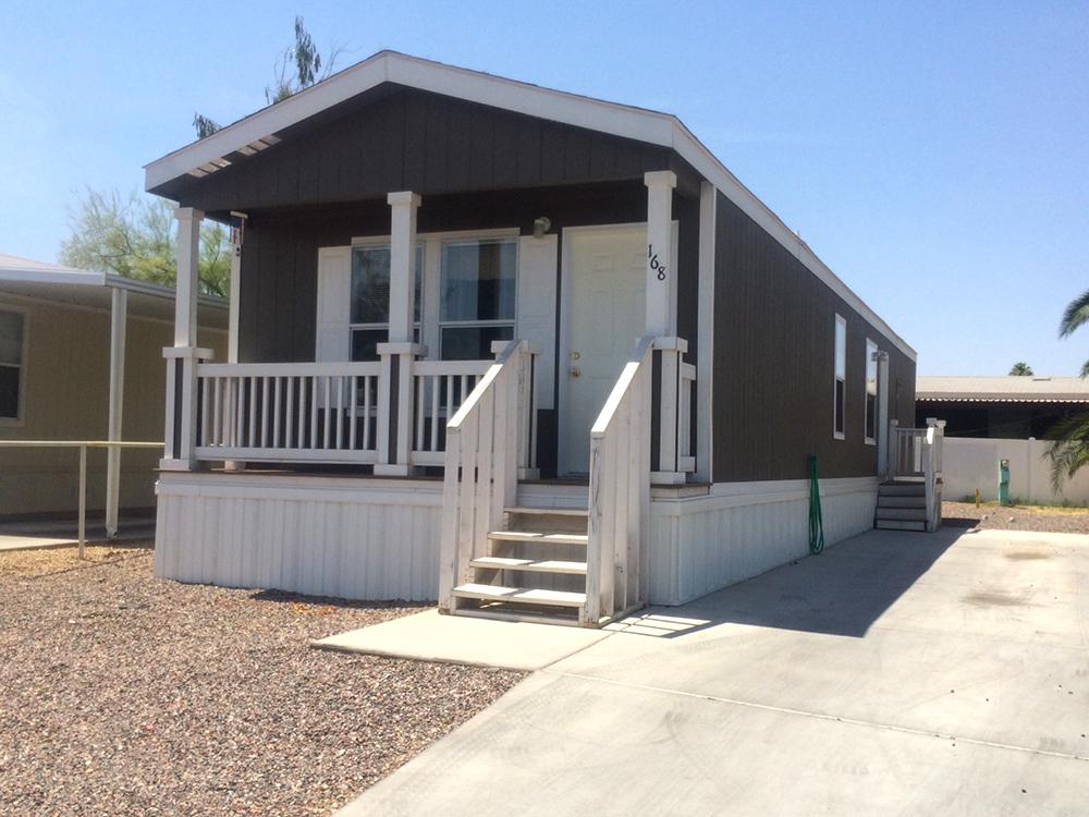 Seyenna Vistas Mobile Home Park In Mesa Az 441437