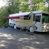 RV for Sale: 2001 JOURNEY 32T