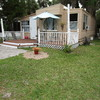 Mobile Home for Sale: PERFECT SNOWBIRD GETAWAY RIGHT ON THE MYAKKA RIVER, Venice, FL