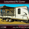RV for Sale: 2017 Hideout 21FQWE