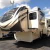 RV for Sale: 2021 Solitude 310GK