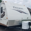 RV for Sale: 2012 PASSPORT GRAND TOURING 2510RB