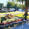Mobile Home Park: Brooks Mobile Home & RV Park, Louisville, KY