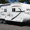 RV for Sale: 2011 APEX 22QBS