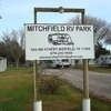 RV Park: Mitchfield RV Park, Midfield, TX