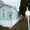 Mobile Home for Sale: Mobile Manu Home Park,Mobile Manu - Single Wide - Cross Property, Little Genesee, NY