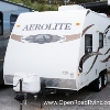RV for Sale: 2010 AEROLITE