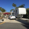 RV Lot for Sale: Rancho California RV Resort, #99 - Presented By Fairway Associates The On Site Real Estate Office, Aguanga, CA
