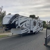 RV for Sale: 2014 VOLTAGE 3895