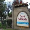 Mobile Home Park for Directory: Casa Del Norte - Directory, Camarillo, CA