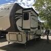 RV for Sale: 2017 MONTANA 3950BR