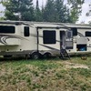 RV for Sale: 2020 NORTH POINT 387RDFS