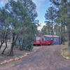 Mobile Home for Sale: Single Level, Manufactured/Mobile - Overgaard, AZ, Overgaard, AZ