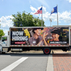 Billboard for Rent: Mobile Ads in Provo, Utah, Provo, UT