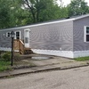 Mobile Home for Sale: Barely Beige...Extend your living space to the outdoors - there's plenty of room!, Morton, IL