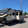 RV for Sale: 2019 COUGAR HALF-TON 22RBSWE