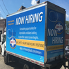Billboard for Rent: Rolling Adz Mobile Billboards!, Maple Shade Township, NJ