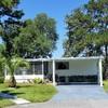 Mobile Home for Sale: Large 3 Bedroom Home On Quiet Cul-De-Sac, Brooksville, FL