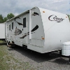 RV for Sale: 2010 Cougar 298BHS