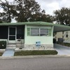 Mobile Home for Sale: Furnished 1/1 In A Pet Ok 55+ Community, Clearwater, FL