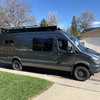 RV for Sale: 2016 SPRINTER 2500 4X4