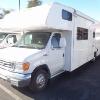 RV for Sale: 2007 FREELANDER 3100SO